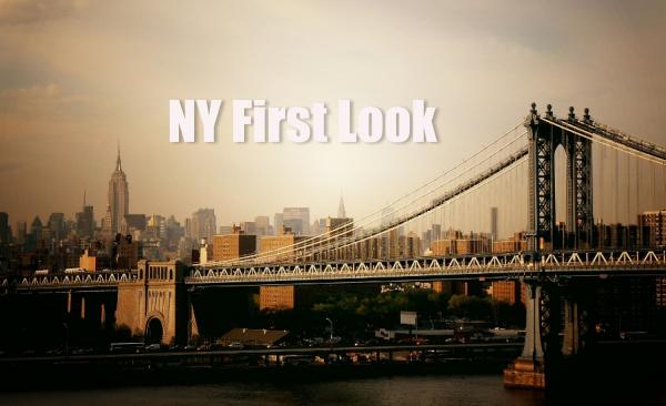 NY City 2